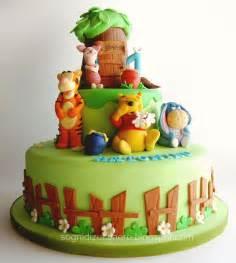winni pooh kuchen winnie the pooh cake letizia bruno flickr