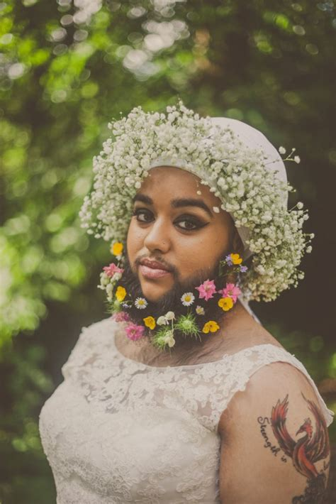 Bridal Shoot Pictures by Flower Beard Bridals With Harnaam Kaur 183 Rock N Roll
