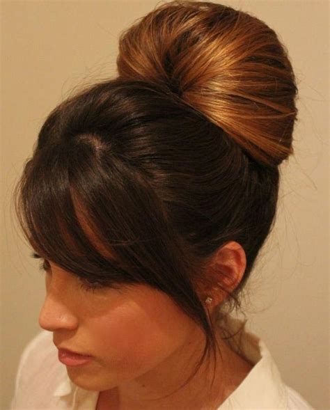 2015 side swoop hair cuts 50 cute and trendy updos for long hair page 2 of 5