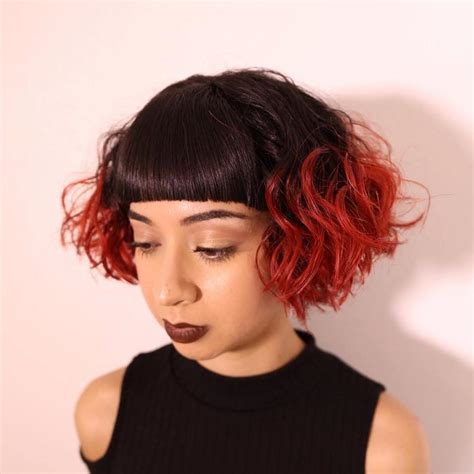 red short cropped hairstyles over 50 50 classy short bob haircuts and hairstyles with bangs