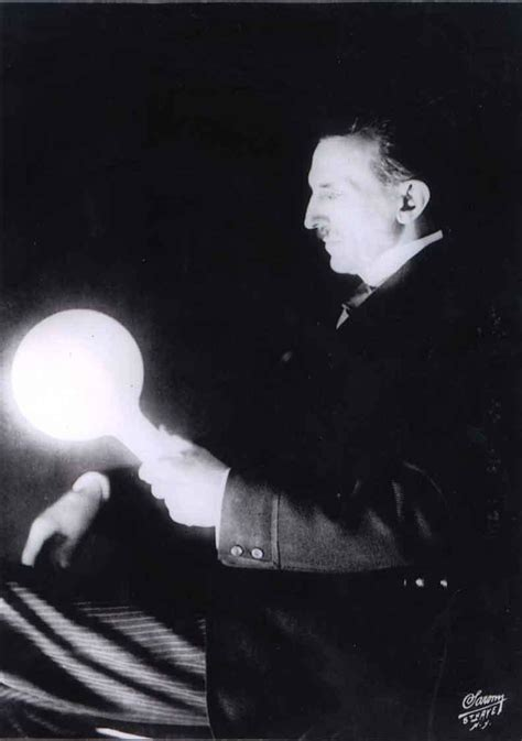 What Did Nikola Tesla Discover The Discovery Of Nikola Tesla Realized After 120 Years Aura
