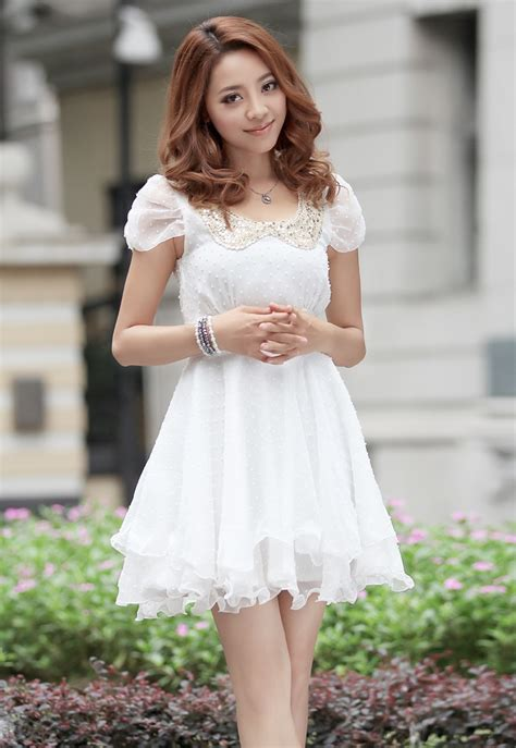 pretty white dress sleeves d dresses and suits