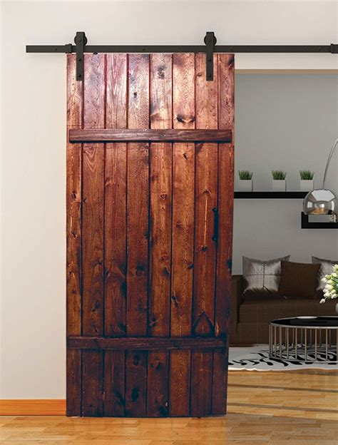 Sliding Barn Door Hardware Image Of Style Barn Door Barn Door Closer