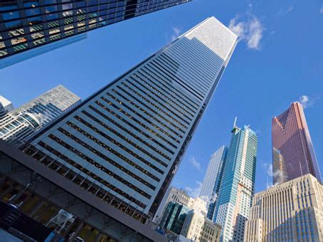 1 Canadian Place 21st Floor Toronto Ontario M5x 1a1 - executive office suites business centres in toronto