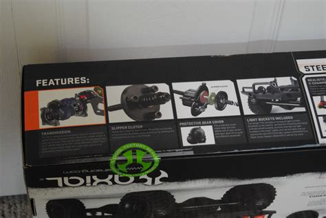 builder s box kit for axial scx 10 dingo builder s kit box turks and jerps