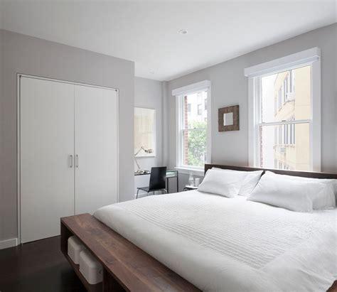 moderne schlafzimmer ideen ideen f 252 r ein modernes schlafzimmer in wei 223 trendomat