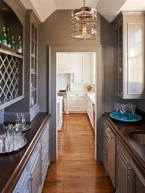 butler pantry ideas pictures remodel  decor