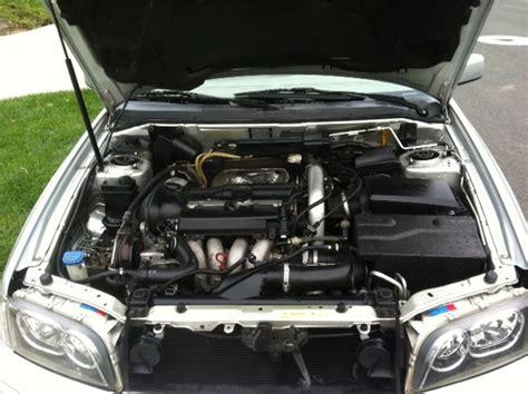 2004 volvo s40 4 cyl turbo 171 maztak auto sales