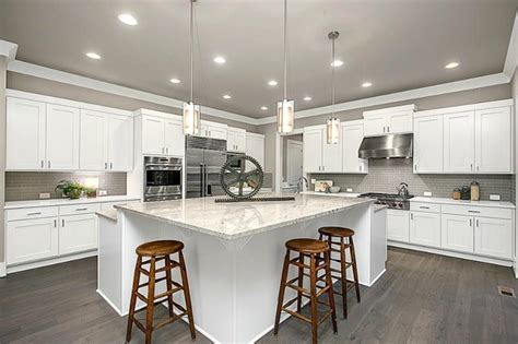 gorgeous kitchen designs the 25 most gorgeous white kitchen designs for 2016 page