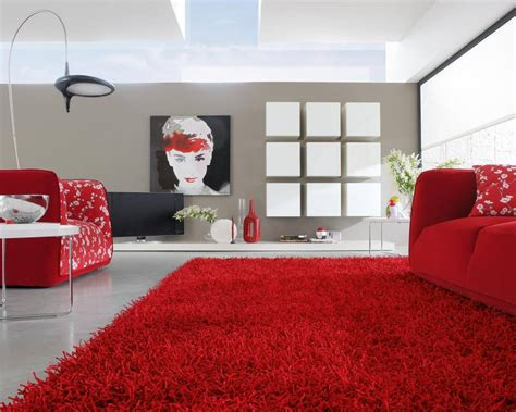 red rugs for living room contemporary rugs for your living room