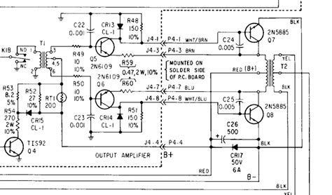 wiring diagram for federal signal pa300 yhgfdmuor with