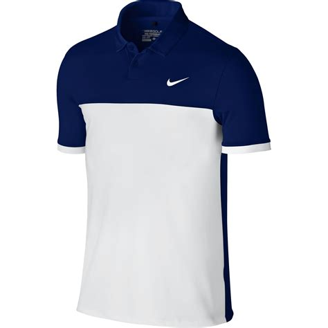 Nike Golf Polo Shirt 2016 nike icon color block polo golf shirt 725527 size and color ebay