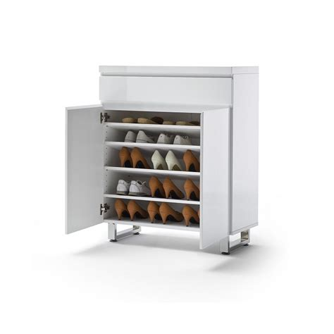 shoe storage sydney sydney high gloss shoe cabinet i 908 home furniture