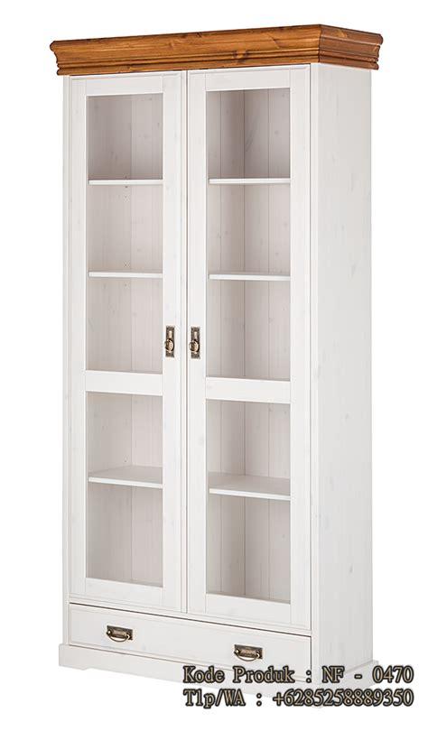 Lemari Buku Yang Murah lemari rak buku minimalis terbaru jual rak buku rak buku kayu jati nirwana furniture