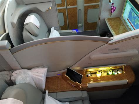 emirates first class review emirates a380 first class review travelsort