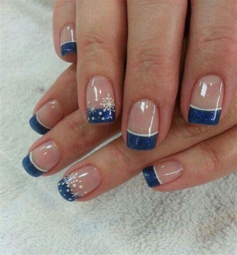 imagenes de uñas invierno u 209 as de invierno 70 dise 209 os u 209 as decoradas nail art
