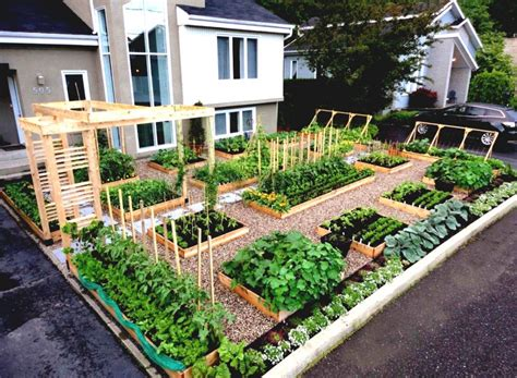 pinterest backyard ideas vegetable garden ideas pinterest