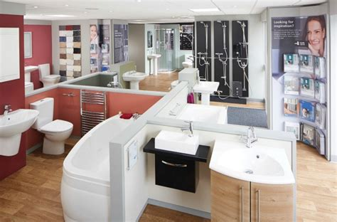 Plumb Centre Crewe plumb center unveils new showroom on beam heath way