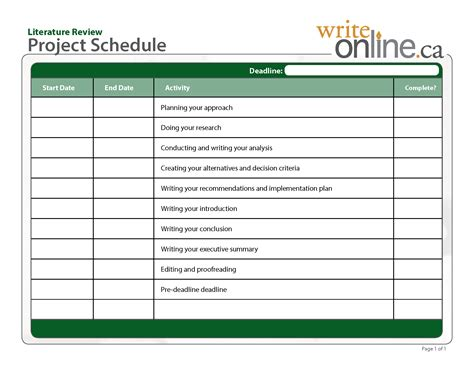 Report Writing Planning by Planning Frame For Report Writing Free T Chart Service Contract Format