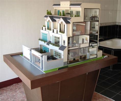One Story House Designs best 25 scale model homes ideas on pinterest