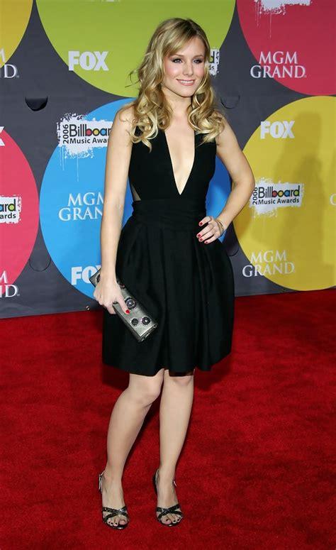 2006 Billboard Awards by Kristen Bell Photos Photos 2006 Billboard Awards