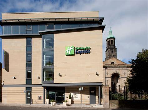express edinburgh city centre shift guest service assistant inn express