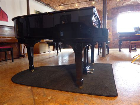 Grand Piano Floor L by Grand Piano Carpet For Protection From Underfloor