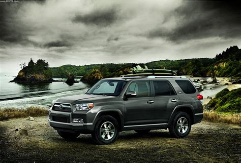 daily cars new 2013 toyota 4runner