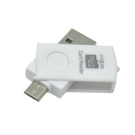 Jual Usb Smart Card Reader jual otg smart card reader connection kit