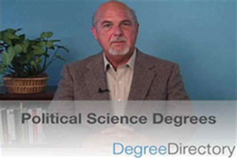 Political Science Mba Careers by International Business Political Science International