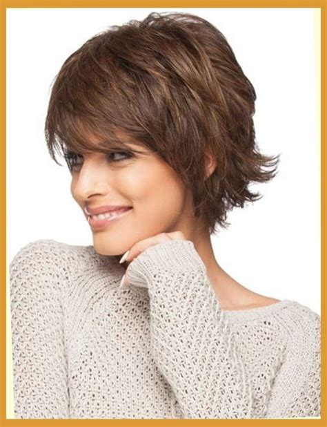 medium feathered hairstyles for women 2015 30 short layered haircuts 2014 2015 short hairstyles