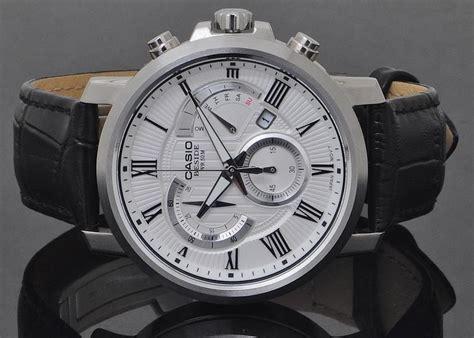 Jam Casio Ca 506 1 Original Murah jual casio bem 506bl 7av baru jam tangan terbaru murah