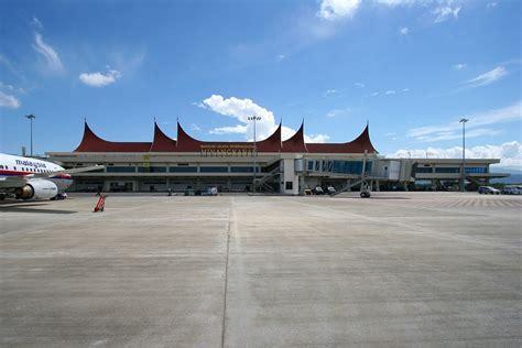 Penerbangan Bandar Udara bandar udara internasional minangkabau bahasa indonesia ensiklopedia bebas