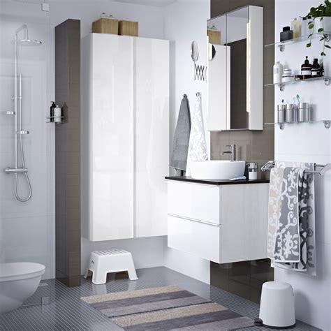 ikea arredo bagno moderno arredo bagno 25 idee per progettare bagni moderni ispirando