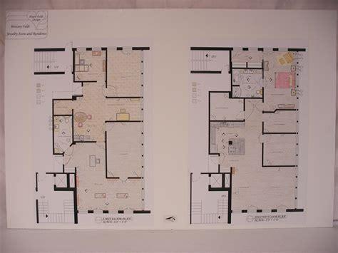 jewelry shop floor plan jewelry store and residence the portfolio of feldt