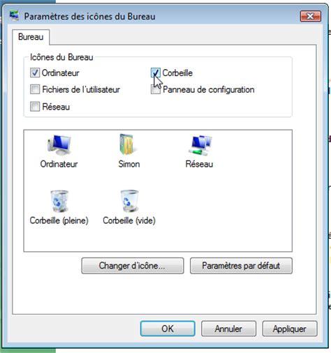 comment changer les icones du bureau 28 images r 233