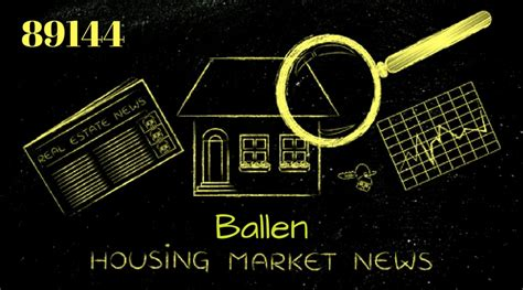 housing market news 89144 housing market 2018