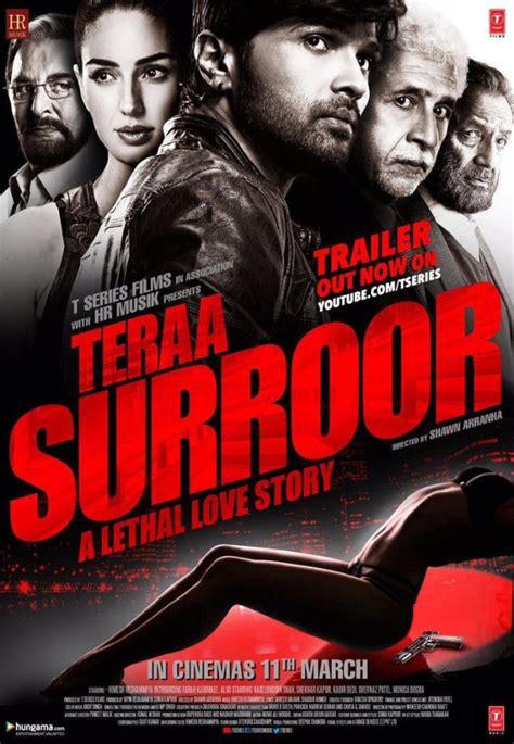 full hd video tera suroor teraa surroor movie official trailer review himesh