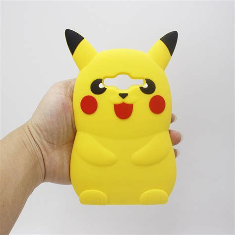 Anime Character Y0385 Casing Samsung J5 Prime Custom pikachu 2016 images images