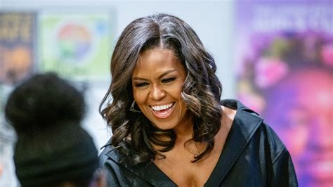 michelle obama vanity fair michelle obama got especially comfortable during her book