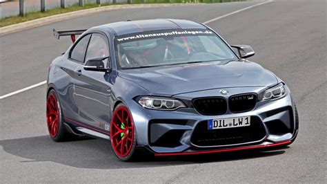 custom bmw 2017 bmw m2 lightweight performance bmw tuning custom