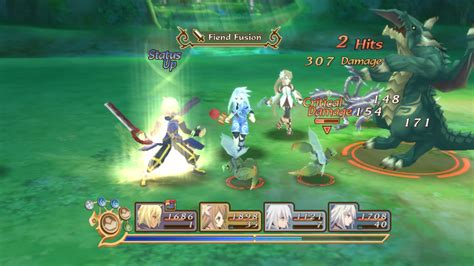 tales of symphonia chronicles ps3 review tales of symphonia chronicles gamer