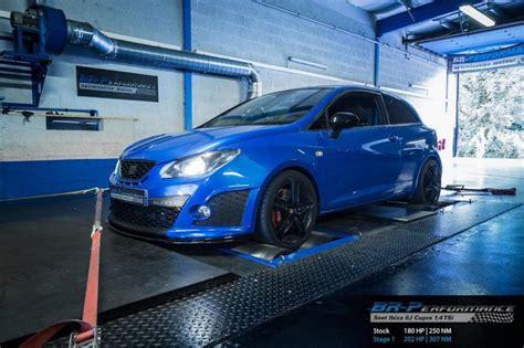 Auto Tuning Seat Ibiza 6j by 202ps Im Seat Ibiza 6j Cupra 1 4tsi Br Performance
