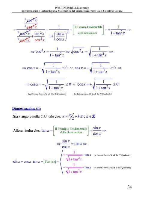 tavola e coseno tavola e coseno 28 images tangente matematica