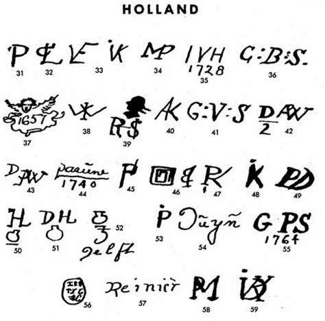 Capodimonte marks and signatures altavistaventures Images
