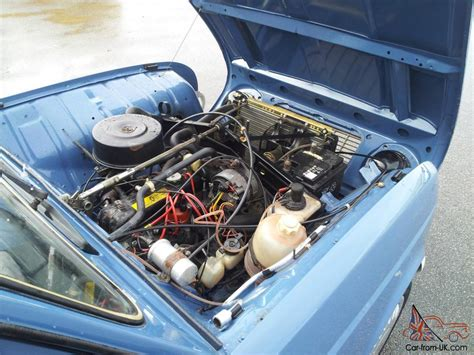 renault 4 engine motor r4 renault impremedia