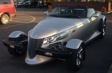 chrysler prowler chrysler prowler price modifications pictures moibibiki