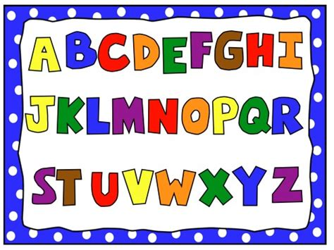 printable alphabet letters clip art printable alphabet letters clip art joy studio design
