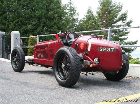 www.LuxCars.ch   Alfa Romeo P3 1934
