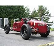 WwwLuxCarsch  Alfa Romeo P3 1934